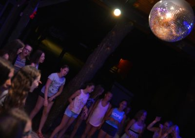Pineta party 2017